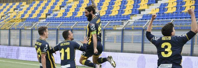 Playoff, slitta tutto di una settimana: Juve Stabia col Palermo il 19 maggio