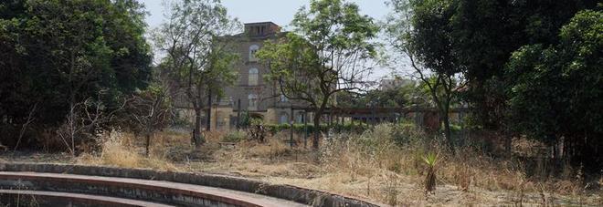 Villa letizia pulizia al parco di barra m5s fermate i - Pulizia casa dopo lavori ...