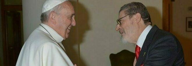 Fabrizio Soccorsi, morto il medico personale del Papa: era ricoverato al Gemelli, decesso per complicazioni Covid