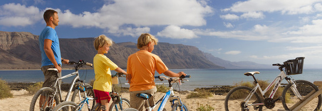 Isole Canarie a misura di bambini: le spiagge migliori, le attrazioni e le novità