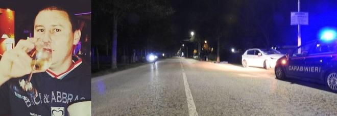 Ciclista 31enne travolto e ucciso da un'auto nella notte