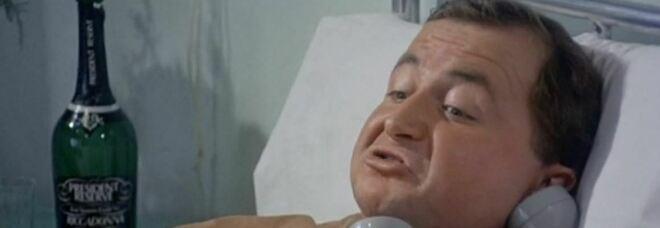 Morto Sandro Dori, l'attore fu il perfido Dottor Zucconi al fianco di Alberto Sordi