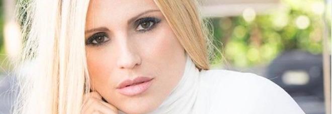Michelle Hunziker vittima di violenza: «Non ho mai raccontato quello che mi è successo»