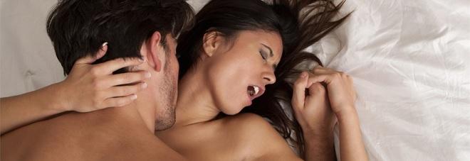 piacere del sesso