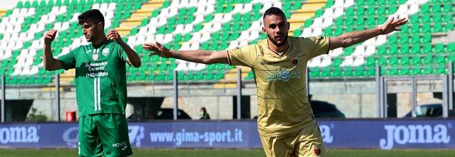 Casertana, decollo in quota playoff: contro il Monopoli decide Cuppone