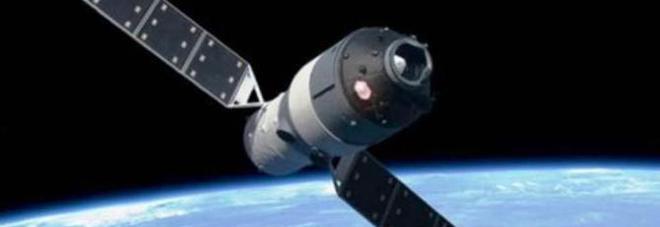 Stazione spaziale cinese verso la Terra, gli esperti:
