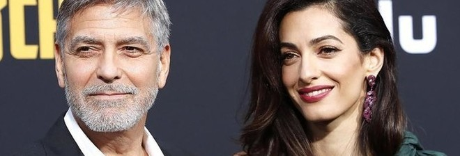 «Italian Bonnie e Clyde»: arrestata coppia in Thailandia: truffato Clooney