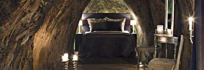 Svezia, l'ex miniera diventa hotel di lusso: la suite è 155 metri sottoterra
