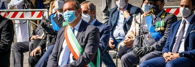 Elezioni, le idee De Magistris: «In Calabria pronto a un laboratorio»