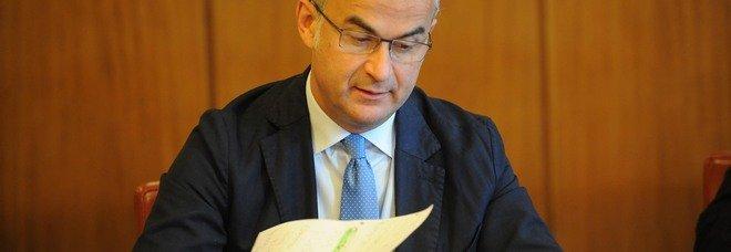 Comunali Caserta, sei liste in campo per il ritorno in politica di Del Gaudio