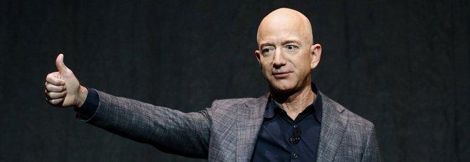 Amazon dà 10mila dollari e tre mensilità lorde ai dipendenti che fondano start up per la consegna dei pacchi