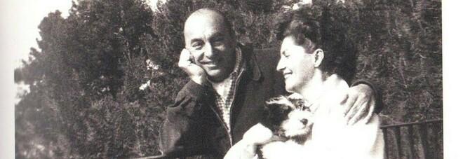 Pablo Neruda, a Capri una mostra virtuale per celebrare i 50 anni dal premio Nobel per la letteratura