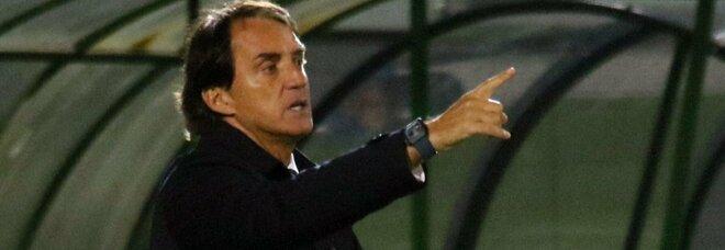 Nazionale, Mancini: «Partiamo per vincere gli Europei. C'è grande feeling tra i ragazzi»