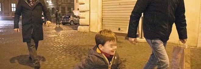 Nichi Vendola, l'annuncio a Chi: «Ora Tobia è davvero mio figlio»