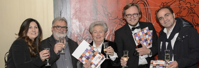 Venti artisti contemporanei a Cimitile: l'arte per educare i giovani alla vita