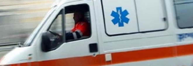 Mercogliano, operatore del 118 picchiato dal parente di un paziente