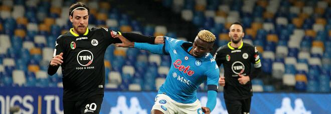 Napoli, caccia al terzo colpo esterno dopo la Sampdoria e il Torino