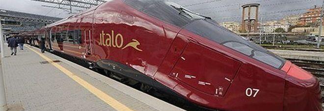 Tragedia sui binari, treni in ritardo su tratta ad alta velocità Roma-Napoli