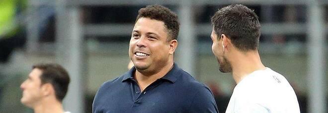 Il calvario di Ronaldo: «Mamma e papà col covid: hanno vinto loro, ma che angoscia»