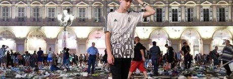 Spray e panico in piazza San Carlo: chiesto l'omicidio preterintenzionale