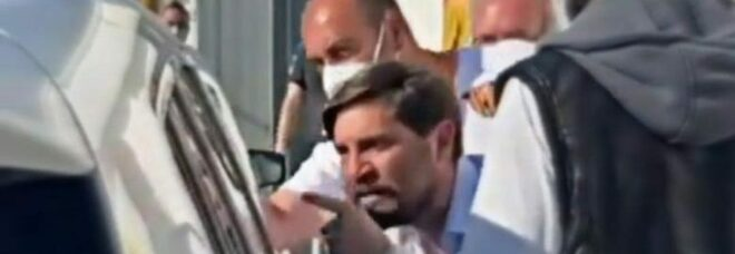 Benevento, il ds Foggia squalificato fino al 25 maggio: «Offese al Var»