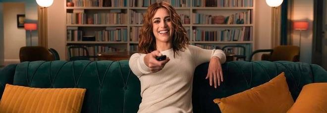Now Tv: Miriam Leone è il volto della nuova campagna di comunicazione