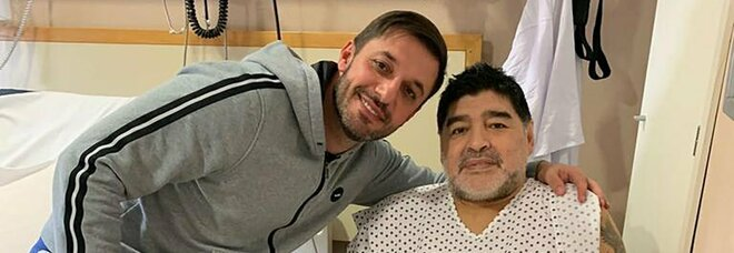 Morla attacca ancora le figlie di Maradona: «Derubarono e abbandonarono il padre»
