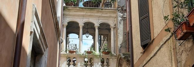 Palazzo Cremona a Segni