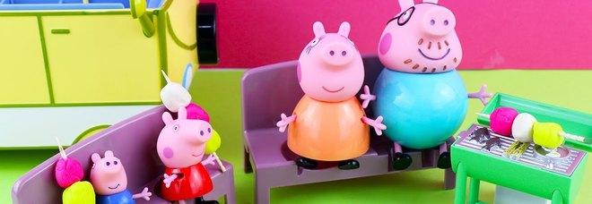 Hasbro compra Peppa Pig e Pj Masks per 4 miliardi di dollari