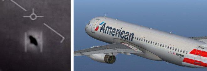 Ufo nei cieli del New Mexico, American Airlines conferma l'avvistamento del pilota