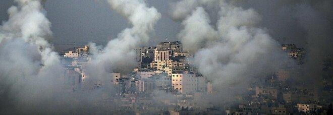 Israele, sei razzi di Hamas su Gerusalemme: evacuato il Muro del Pianto