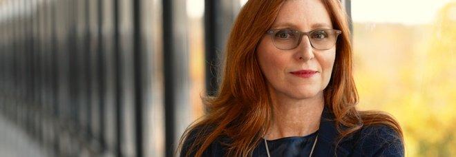 La scienziata Francesca Rossi