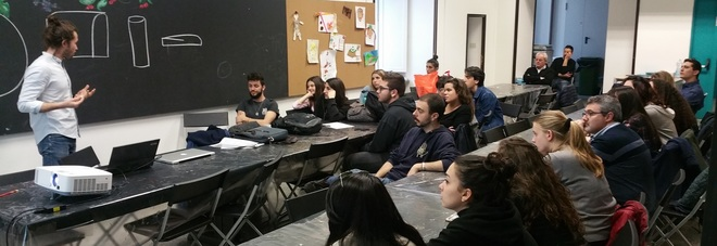 Intesa Sanpaolo Careers in Art cerimonia a Palazzo Zevallos Stigliano