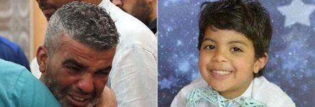 Moglie e figlio vittime dell'attentato di Nizza, papà si lascia morire