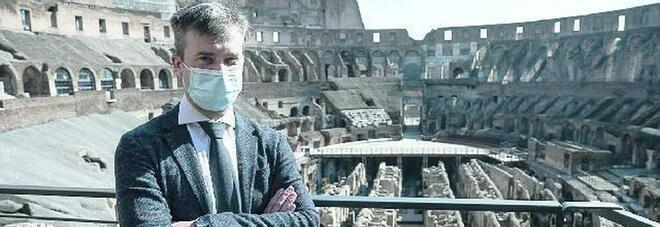Gabriel Zuchtriegel direttore del parco archeologico: «La mia Pompei per tutti, un tesoro da preservare»