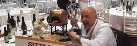 La disfida dei pizzaioli napoletani:  «Squalificare il vincitore del premio»