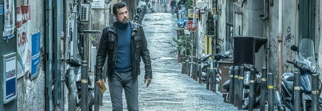 «I bastardi di Pizzofalcone» tornano su Rai 1 con la terza stagione