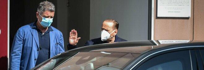 Berlusconi, processo Ruby Ter: nuova richiesta rinvio udienza per «motivi di salute»