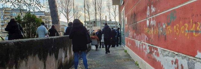 Covid ad Avellino: nuovo Open day con il «monodose» ma i maturandi latitano
