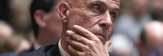 Minniti congela la candidatura alla segreteria Pd? Annullati gli impegni in tv
