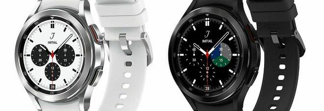 Samsung rinnova l'esperienza smartwatch con la quarta generazione dei suoi Galaxy Watch
