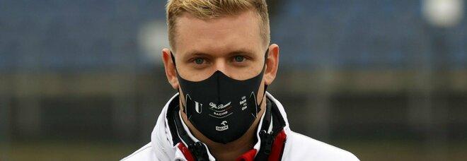 Mick Schumacher in Formula 1, guiderà la Haas: l'annuncio della scuderia Usa
