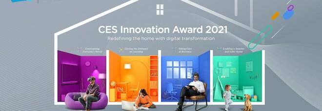 Ces 2021: D-Link ridefinisce la Smart Home e il Remote Working