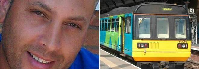 Uomo si butta sotto al treno e muore, il macchinista non regge al peso del rimorso e si uccide