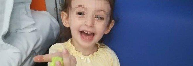 Sos per Elisa, il papà in ospedale: «Contattateci, serve un donatore»