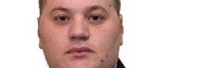 Omaggio Arma al carabiniere morto: «Gli eroi sono tutti giovani e belli»