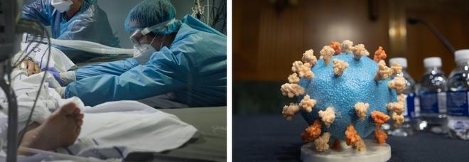 Covid, la scoperta: «Un farmaco contro l'artrite riduce di due terzi il tasso di mortalità dei positivi»