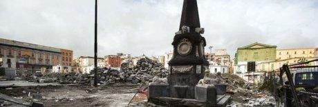 Napoli, piazza Mercato: controlli e multe su B&b e affittacamere