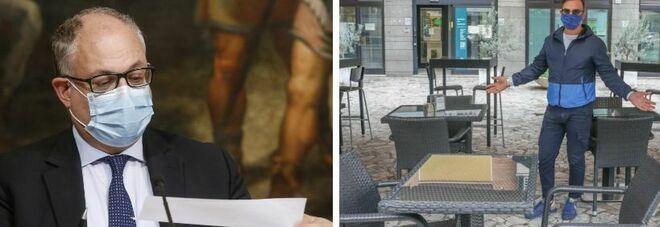 Covid, ristori fino a 150 mila euro. Aiuto di 1000 euro ai precari