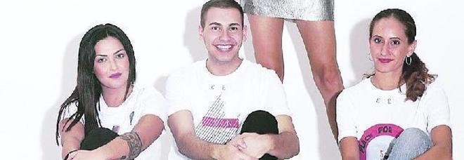 Myrko, lo stilista di 21 anni  con il suo brand a Hong Kong